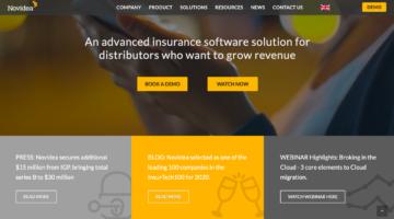 cloud-based insurance